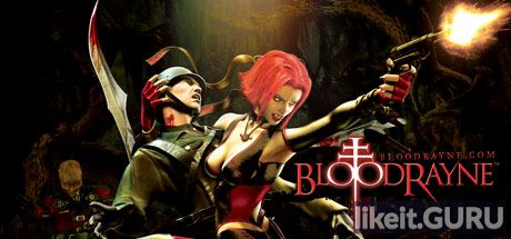 ✅ Download BloodRayne Full Game Torrent | Latest version [2020] Action