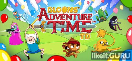✅ Download Bloons Adventure Time TD Full Game Torrent | Latest version [2020] Strategy