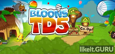 ✅ Download Bloons TD 5 Full Game Torrent | Latest version [2020] Strategy