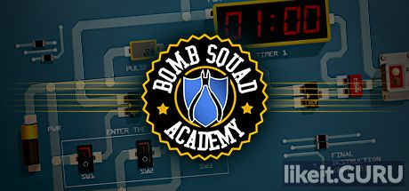 ✅ Download Bomb Squad Academy Full Game Torrent | Latest version [2020] Arcade