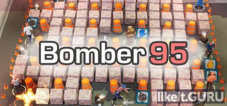 ✅ Download Bomber 95 Full Game Torrent | Latest version [2020] Arcade