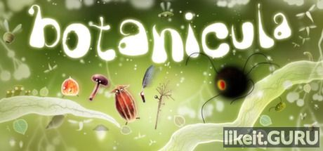 ✅ Download Botanicula Full Game Torrent | Latest version [2020] Arcade