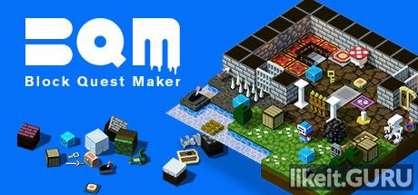 ✅ Download BQM - BlockQuest Maker- Full Game Torrent | Latest version [2020] RPG