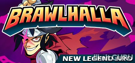 ✅ Download Brawlhalla Full Game Torrent | Latest version [2020] Arcade