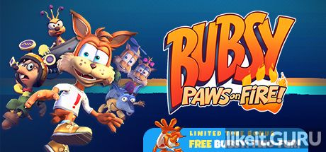 ✅ Download Bubsy: Paws on Fire! Full Game Torrent | Latest version [2020] Arcade