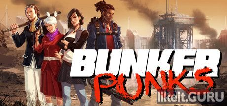 ✅ Download Bunker Punks Full Game Torrent | Latest version [2020] Action