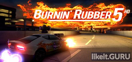 ✅ Download Burnin Rubber 5 HD Full Game Torrent | Latest version [2020] Sport