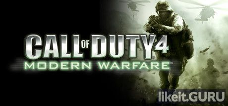 ✅ Download Call of Duty 4: Modern Warfare Full Game Torrent | Latest version [2020] Shooter