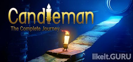 ✅ Download Candleman: The Complete Journey Full Game Torrent | Latest version [2020] Arcade