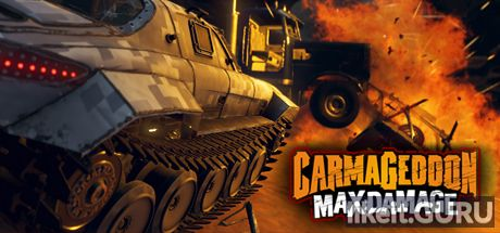 ✅ Download Carmageddon: Max Damage Full Game Torrent | Latest version [2020] Arcade