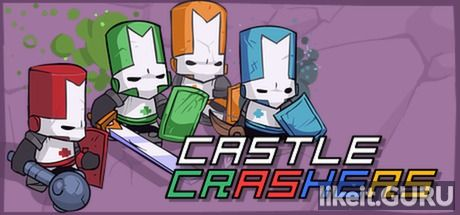 ✅ Download Castle Crashers Full Game Torrent | Latest version [2020] Arcade