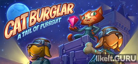✅ Download Cat Burglar: A Tail of Purrsuit Full Game Torrent | Latest version [2020] Arcade