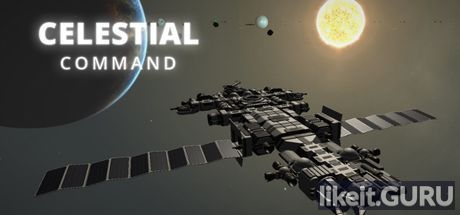 ✅ Download Celestial Command Full Game Torrent | Latest version [2020] RPG