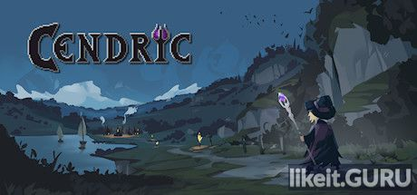 ✅ Download Cendric Full Game Torrent | Latest version [2020] RPG