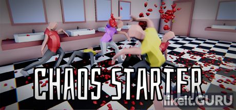 ✅ Download Chaos Starter Full Game Torrent | Latest version [2020] Action