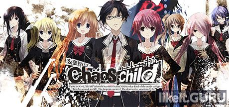 ✅ Download CHAOS;CHILD Full Game Torrent | Latest version [2020] Adventure