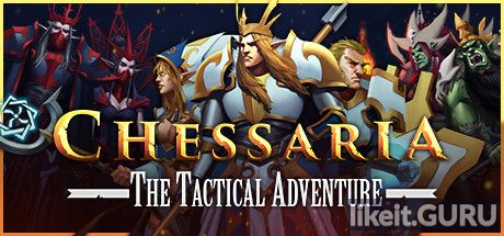 ✅ Download Chessaria: The Tactical Adventure Full Game Torrent | Latest version [2020] Strategy