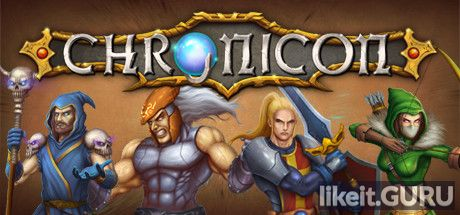 ✅ Download Chronicon Full Game Torrent | Latest version [2020] RPG