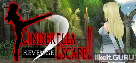 Download full game Cinderella Escape 2 Revenge via torrent on PC