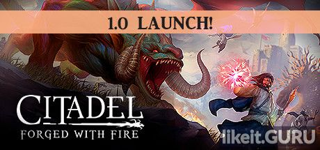 ✅ Download Citadel: Forged with Fire Full Game Torrent | Latest version [2020] RPG