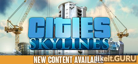 ❌ Download Cities: Skylines Full Game Torrent | Latest version [2020] Simulator