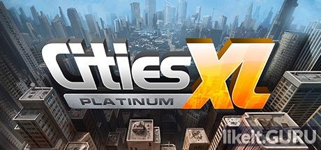 ❌ Download Cities XL Platinum Full Game Torrent | Latest version [2020] Simulator