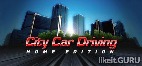 ❌ Download City Car Driving Full Game Torrent | Latest version [2020] Sport