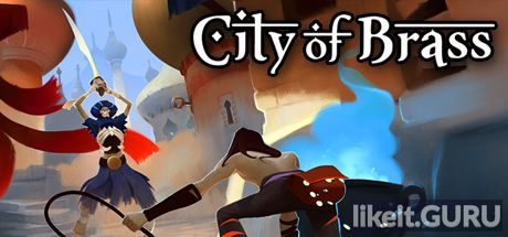 ✅ Download City of Brass Full Game Torrent | Latest version [2020] Action