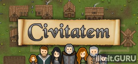 ✅ Download Civitatem Full Game Torrent | Latest version [2020] Strategy