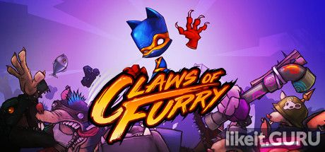 ✅ Download Claws of Furry Full Game Torrent | Latest version [2020] Arcade