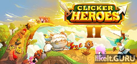 Download full game Clicker Heroes 2 via torrent on PC
