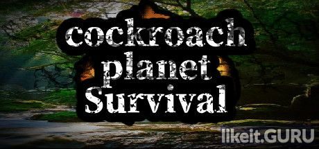 ✅ Download cockroach Planet Survival Full Game Torrent | Latest version [2020] Action