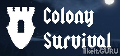 ✅ Download Colony Survival Full Game Torrent | Latest version [2020] Adventure