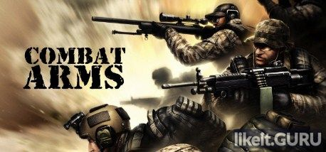 ✔️ Download Combat Arms Full Game Torrent | Latest version [2020] Simulator