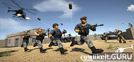 ✅ Download Combat Rush Full Game Torrent | Latest version [2020] Action