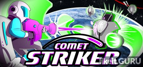 ✅ Download CometStriker Full Game Torrent | Latest version [2020] Arcade