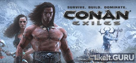 ✅ Download Conan Exiles Full Game Torrent | Latest version [2020] RPG
