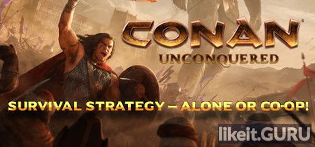 ✅ Download Conan Unconquered Full Game Torrent | Latest version [2020] Strategy
