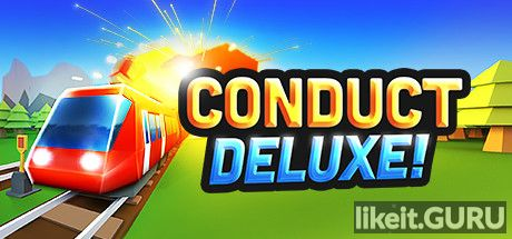 ✅ Download Conduct DELUXE! Full Game Torrent | Latest version [2020] Arcade