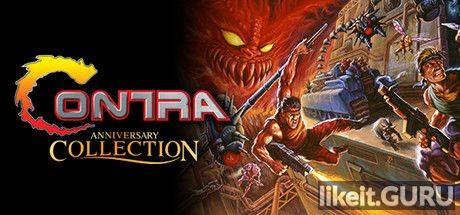 ✅ Download Contra Anniversary Collection Full Game Torrent | Latest version [2020] Arcade