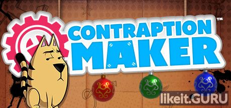 ✅ Download Contraption Maker Full Game Torrent | Latest version [2020] Adventure