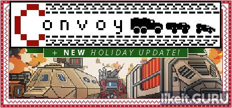✅ Download Convoy Full Game Torrent | Latest version [2020] RPG