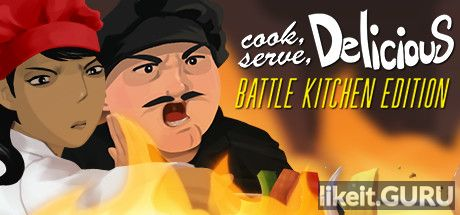 ✔️ Download Cook, Serve, Delicious! Full Game Torrent | Latest version [2020] Arcade