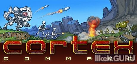 ✅ Download Cortex Command Full Game Torrent | Latest version [2020] Strategy