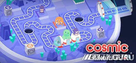 ✅ Download Cosmic Express Full Game Torrent | Latest version [2020] Adventure