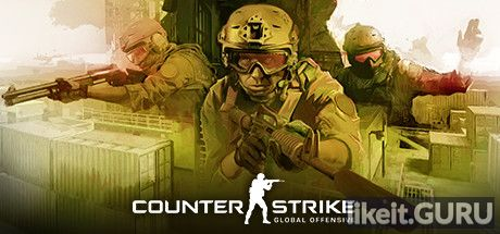 Download full game Counter-Strike: Global Offensive via torrent on PC