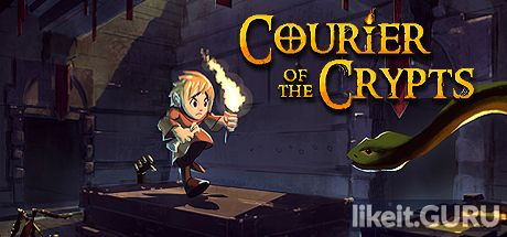 ✅ Download Courier of the Crypts Full Game Torrent | Latest version [2020] Arcade