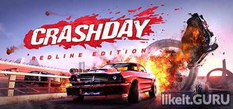 ✅ Download Crashday Redline Edition Full Game Torrent | Latest version [2020] Sport