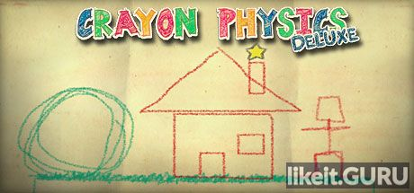 ✅ Download Crayon Physics Deluxe Full Game Torrent | Latest version [2020] Arcade