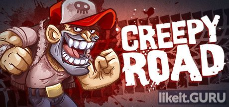 ✅ Download Creepy Road Full Game Torrent | Latest version [2020] Arcade